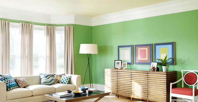 Interior Painting Lafayette