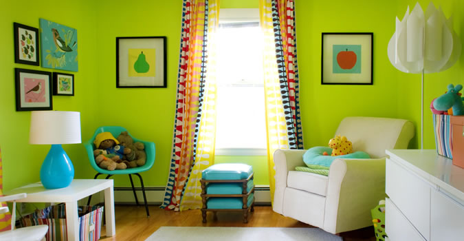 Interior Painting Services Lafayette